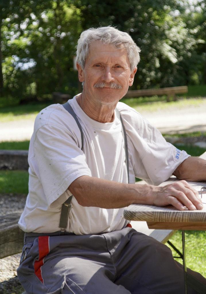 Franz Waser